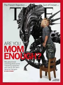 alien-queen-is-mom-enough