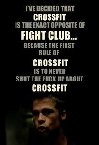 fight club crossfit