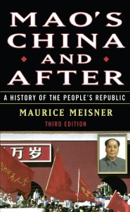 maos china and after